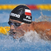 HUNGARY SWIMMING EUROPEAN CHAMPIONSHIPS