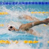 UAE SWIMMING SHORT COURSE WORLD CHAMPIONSHIPS